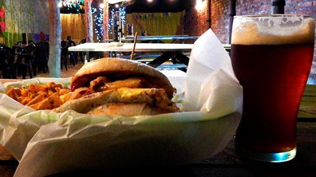 La Capresse Burger & Beer
