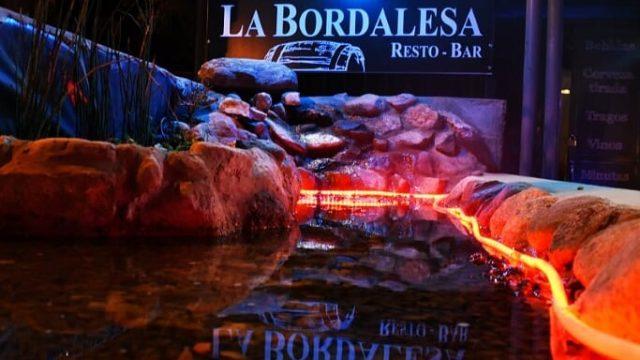 La Bordalesa Resto-Bar